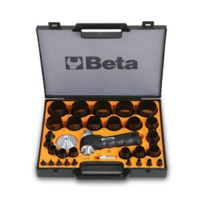 Set fustelle 1105/C29T - BETA Utensili