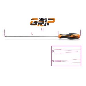 Giraviti 1264L - taglio - tipo lungo - BETA Utensili