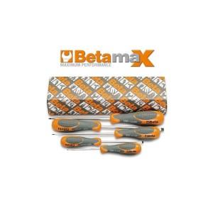 Serie giraviti 1290/S - taglio - BETA Utensili