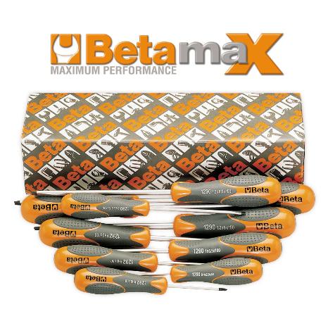 Serie giraviti 1293/S - BETA Utensili