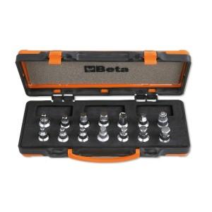 Set utensili cambio olio 1494/C14A - BETA Utensili
