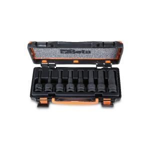 Set chiavi 720ME/C8 maschio esagonale - BETA Utensili