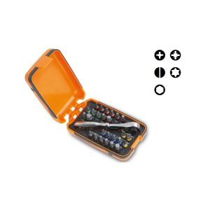 Set inserti 860/C27 - BETA Utensili