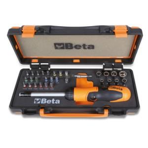 Set 860/C38P - BETA Utensili