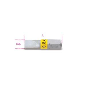 Inserti 860LP - taglio - BETA Utensili