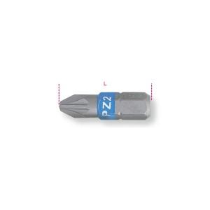 Inserti 860PZ - croce PZ - BETA Utensili