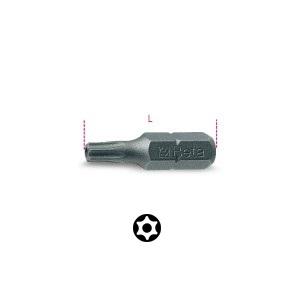 Inserti 861RTX - BETA Utensili