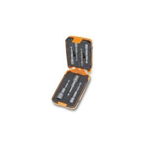 Set inserti 862F/A7 - BETA Utensili