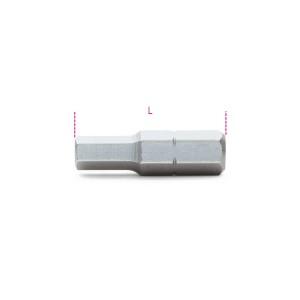 Inserti 866PE - maschio esagonale - BETA Utensili