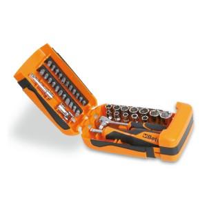 Set chiavi e inserti 900/C39 - BETA Utensili