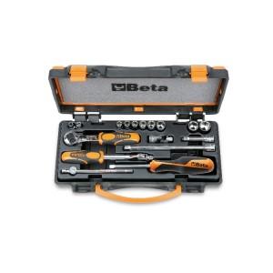 Set chiavi 900AS/C10 - /MB-C17 - BETA Utensili