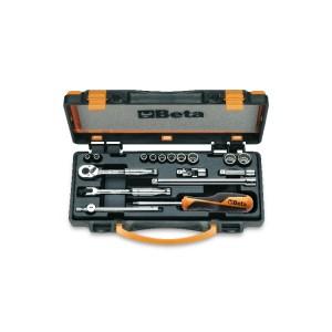 Set chiavi 900AS/C17-MBM - BETA Utensili
