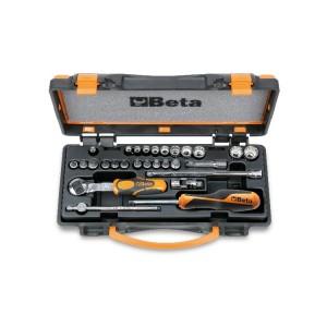 Set chiavi 900MB/C28 - BETA Utensili