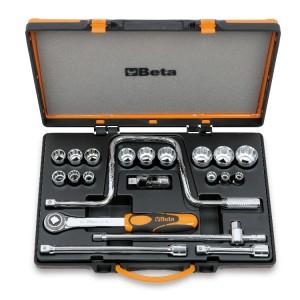 Set chiavi 920AS/C15 misure in pollici - BETA Utensili