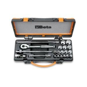 Set chiavi 920AS/MBM-C21 misure in pollici - BETA Utensili