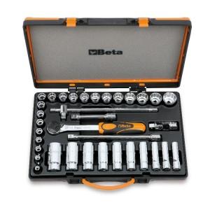 Set chiavi 920B/C30Q - BETA Utensili