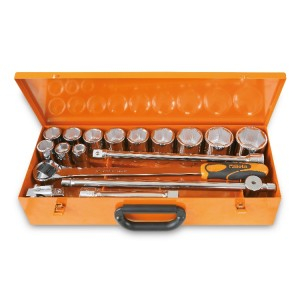 Set chiavi 928AS/C12 misure in pollici - BETA Utensili