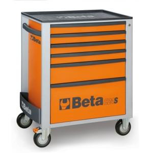 Cassettiere C24S/6 - 2400S6 - BETA Utensili