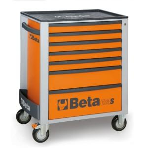Cassettiere C24S/7 - 2400S7 - BETA Utensili