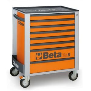 Cassettiere C24S/8 - 2400S8 - BETA Utensili