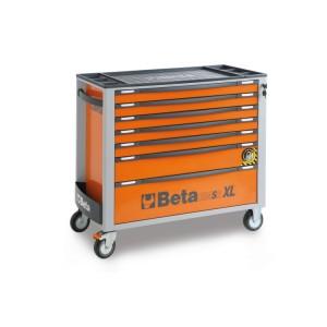 Cassettiere C24SA-XL/7 - 2400SAXL7 - BETA Utensili