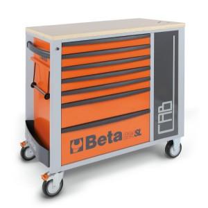 Cassettiere C24 SL-CAB - BETA UTENSILI