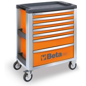 Cassettiere C39/7 - 3900 - BETA Utensili