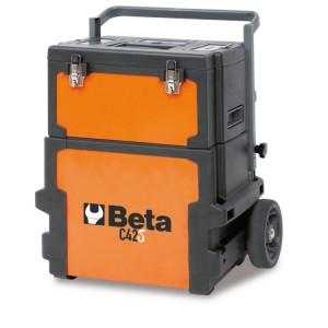 Trolley C42S - 4200S - BETA Utensili