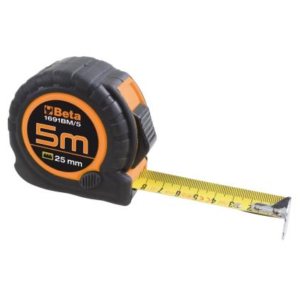 Flessometri rotelle metriche e metri pieghevoli
