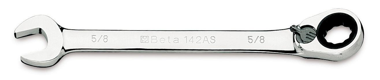 Chiavi combinate 142AS - BETA Utensili