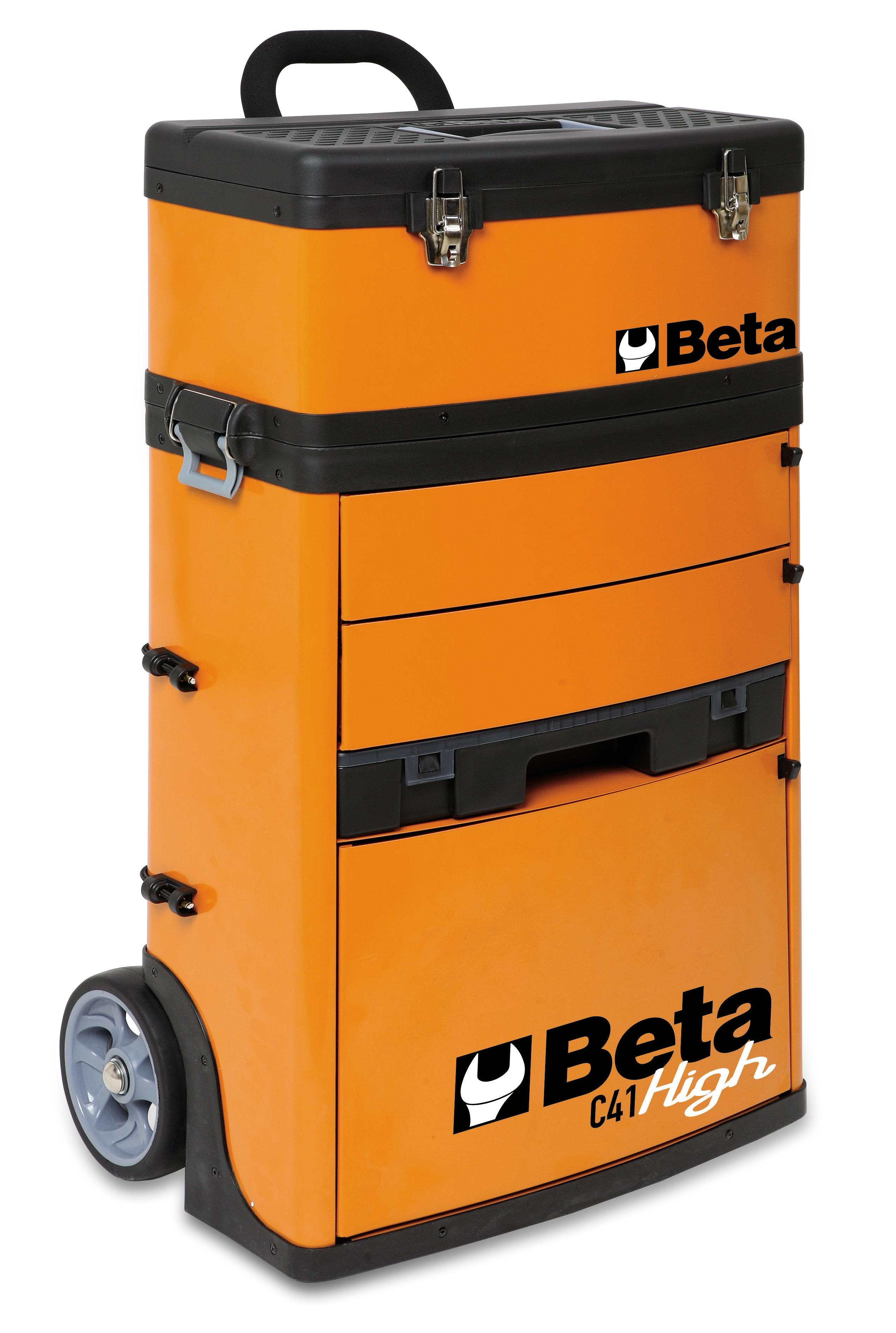 Trolley C41H - 4100H - BETA Utensili