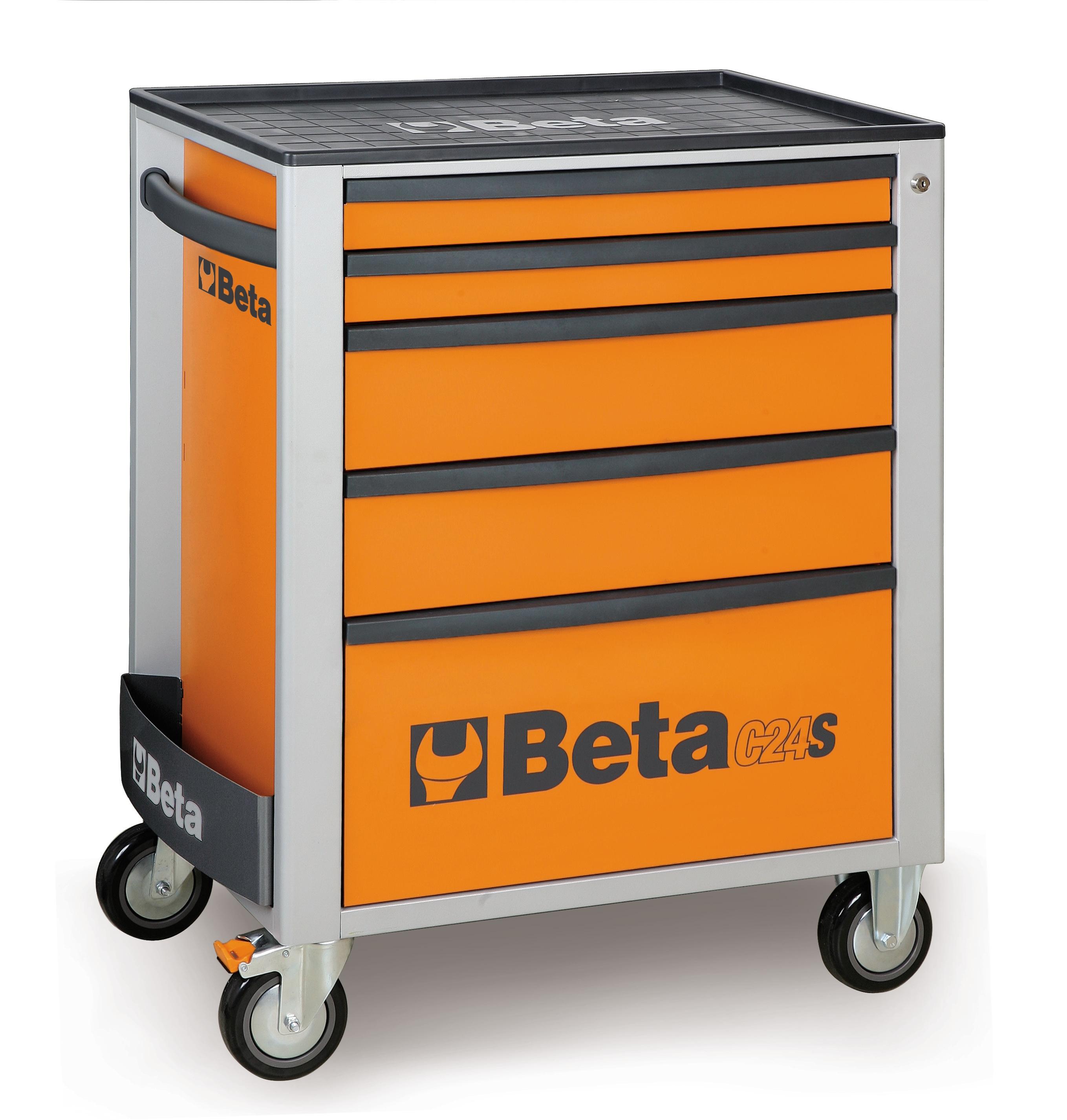 Cassettiere C24S/5 - 2400S5 - BETA Utensili