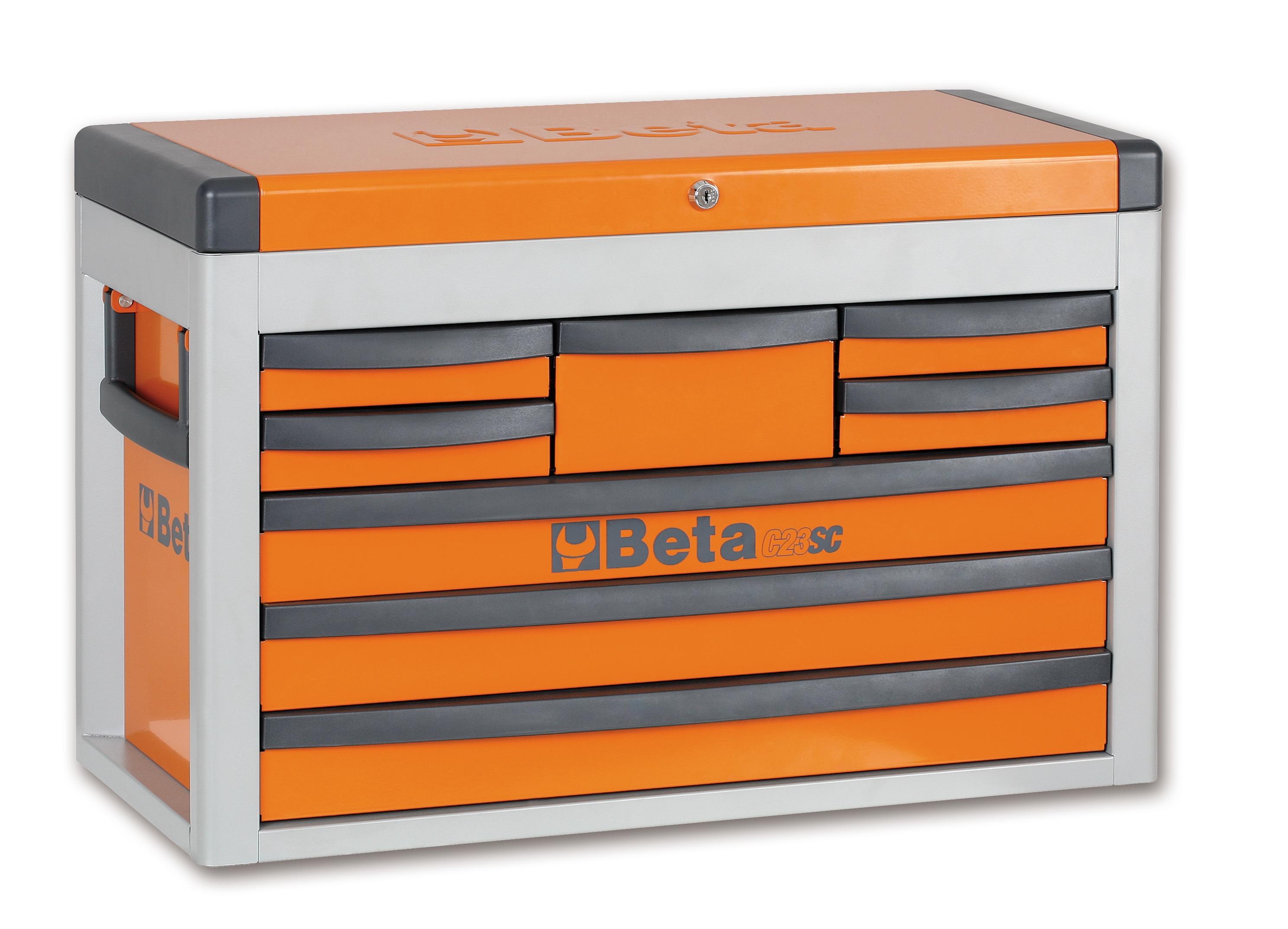 Cassettiere C23SC - 2300SC - BETA Utensili