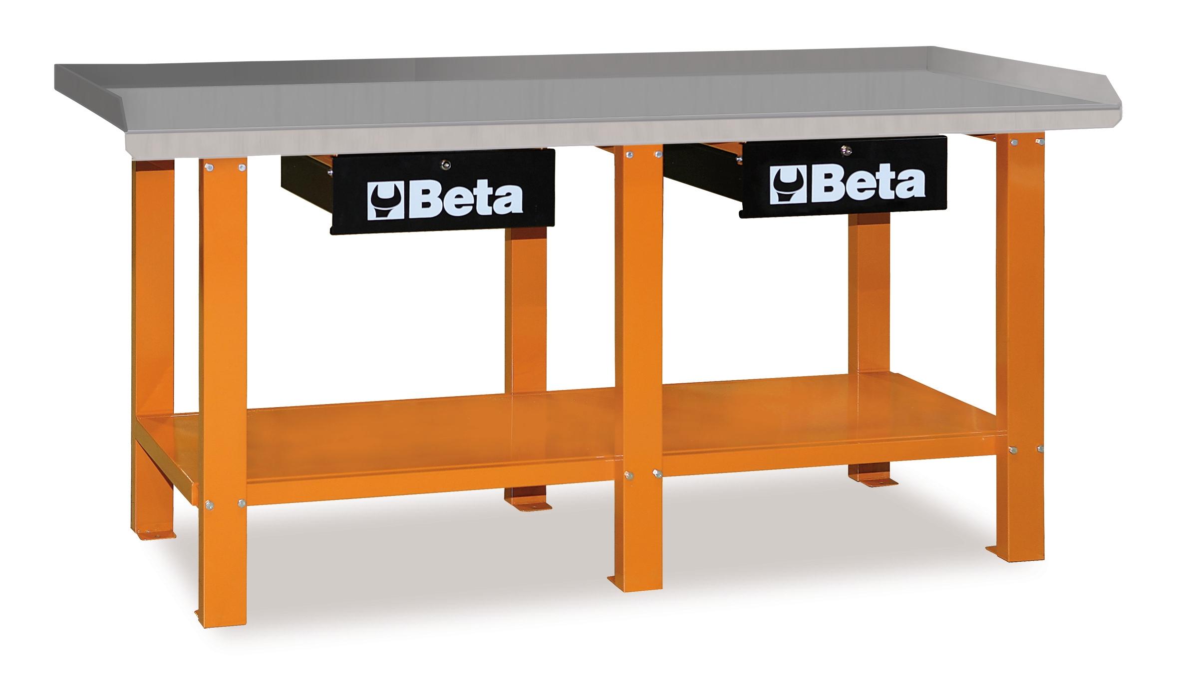 Banchi da lavoro C56 - BETA Utensili