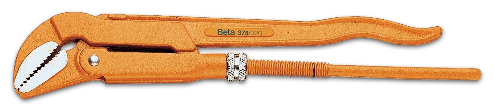 Giratubi svedese 375 - BETA Utensili