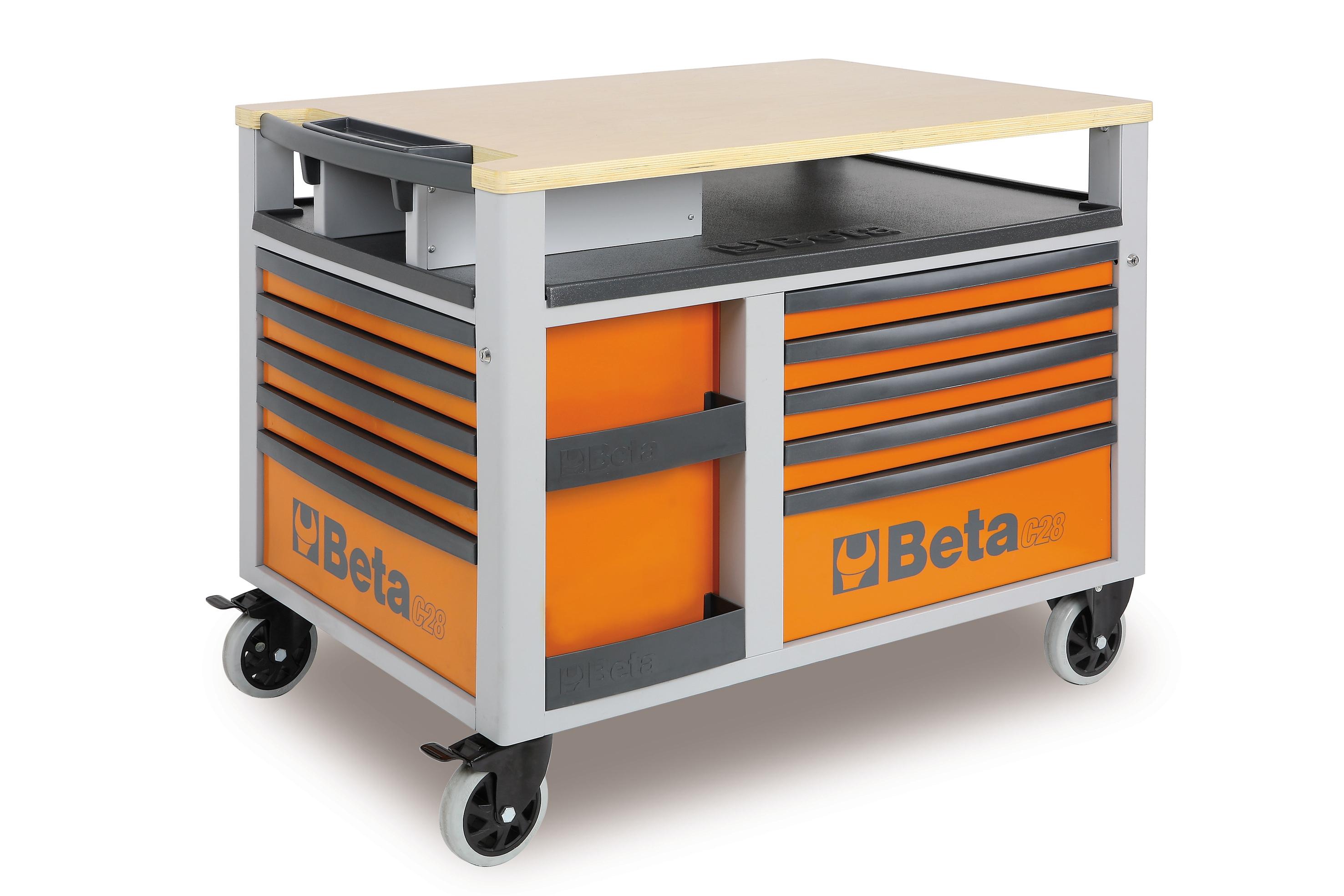 Carrelli C28 - 2800 - BETA Utensili
