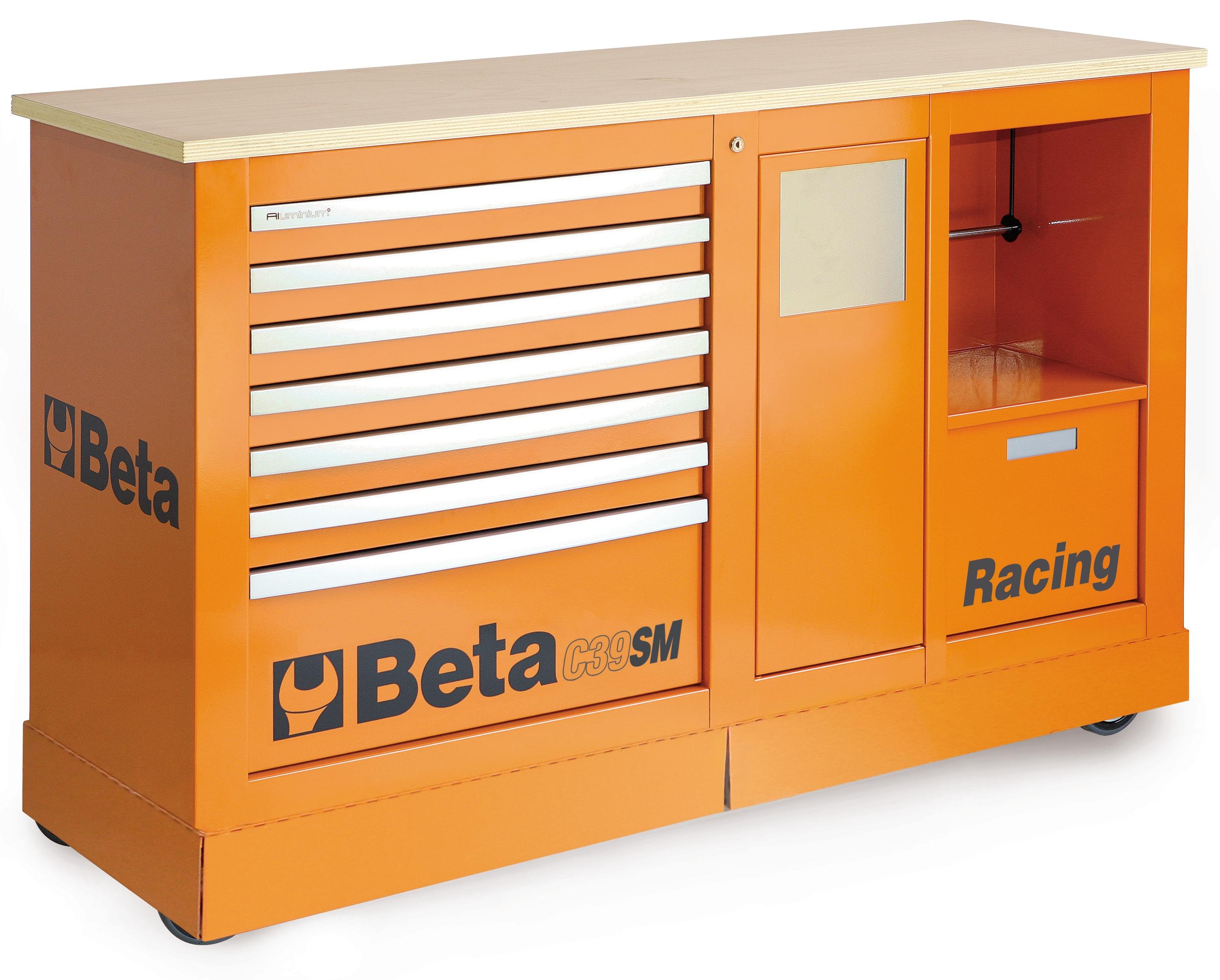 Cassettiere C39SM - BETA Utensili