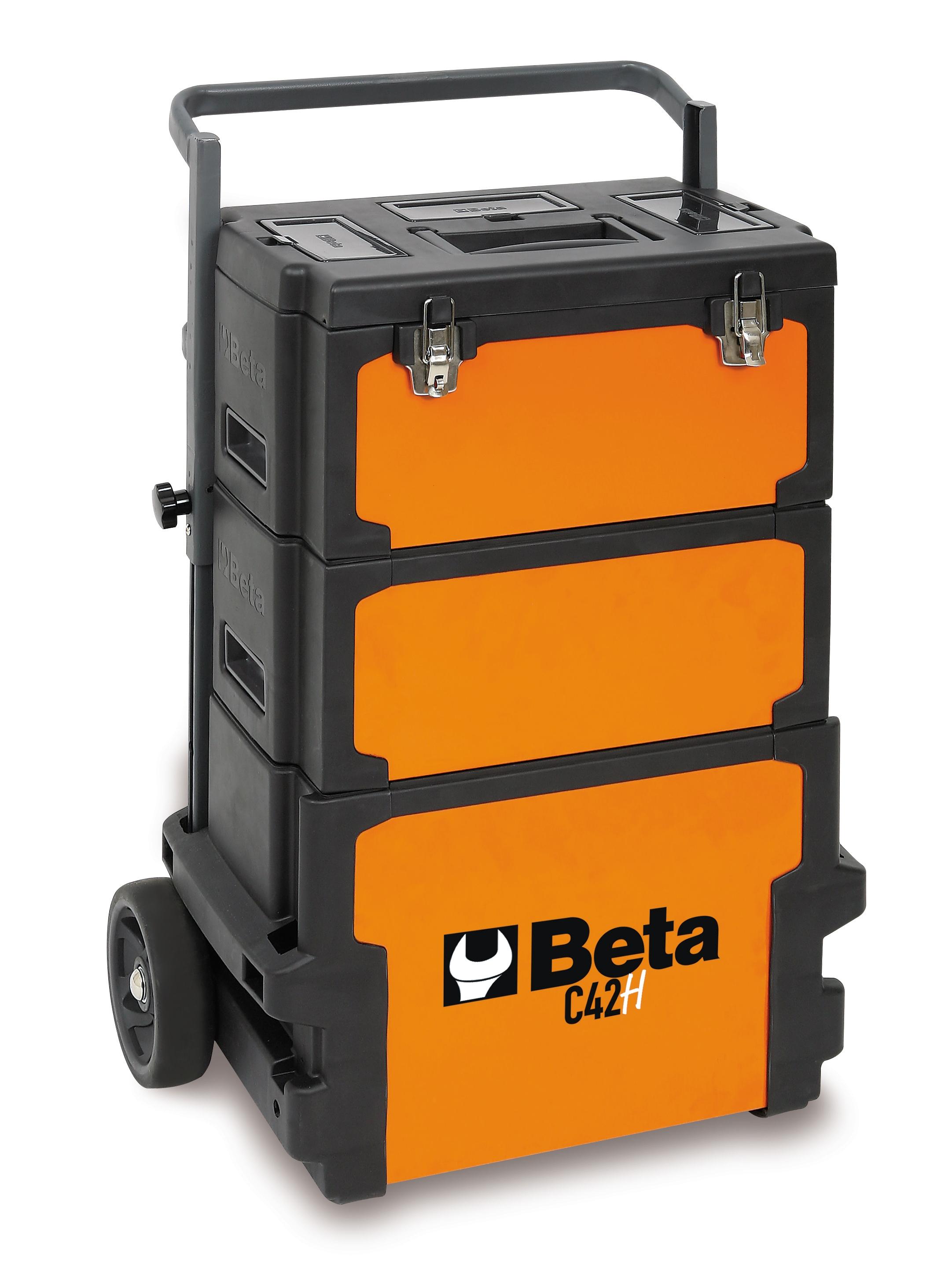 Trolley C42H - 4200H - BETA Utensili