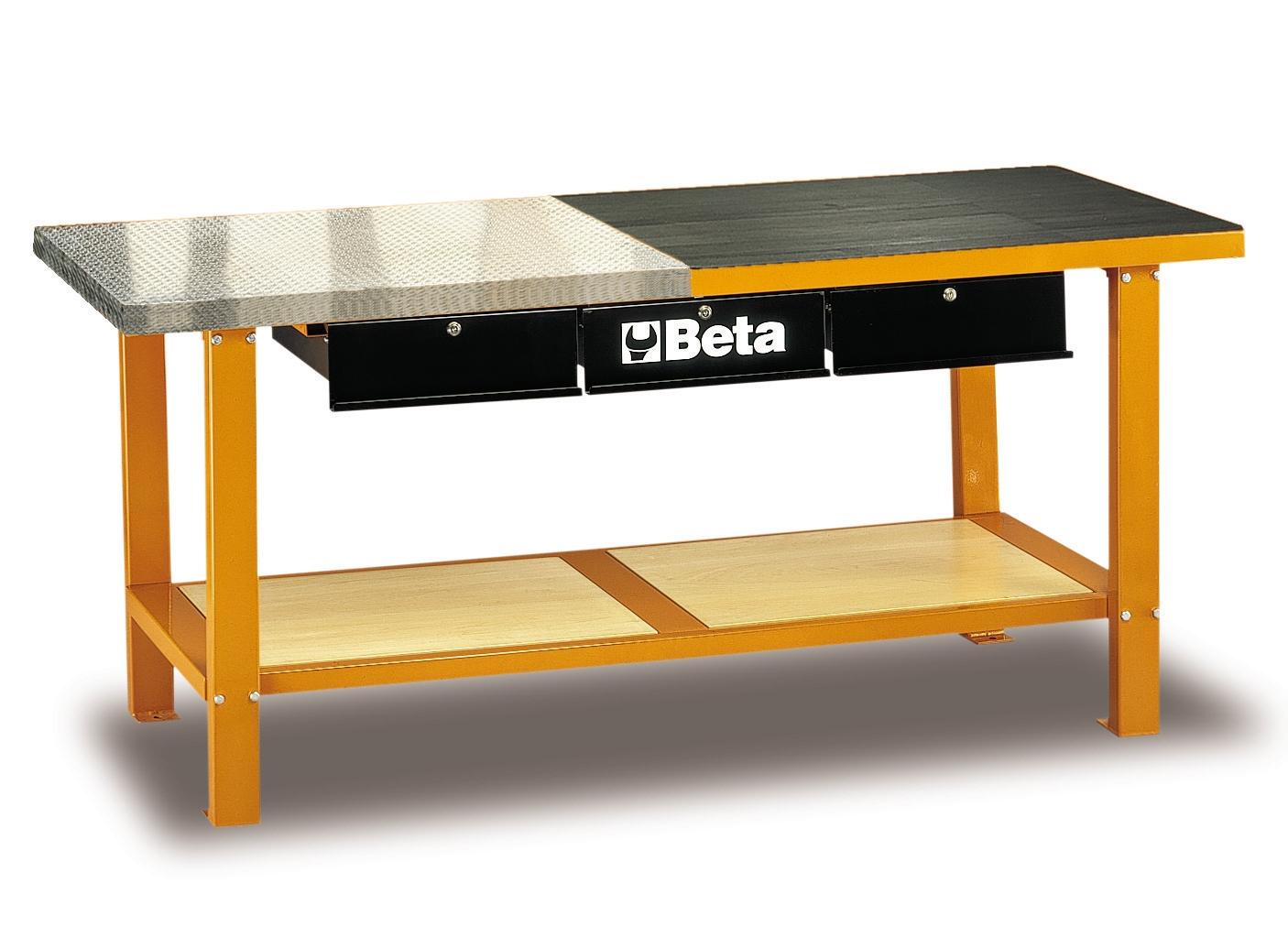 Banchi da lavoro C56M - BETA Utensili