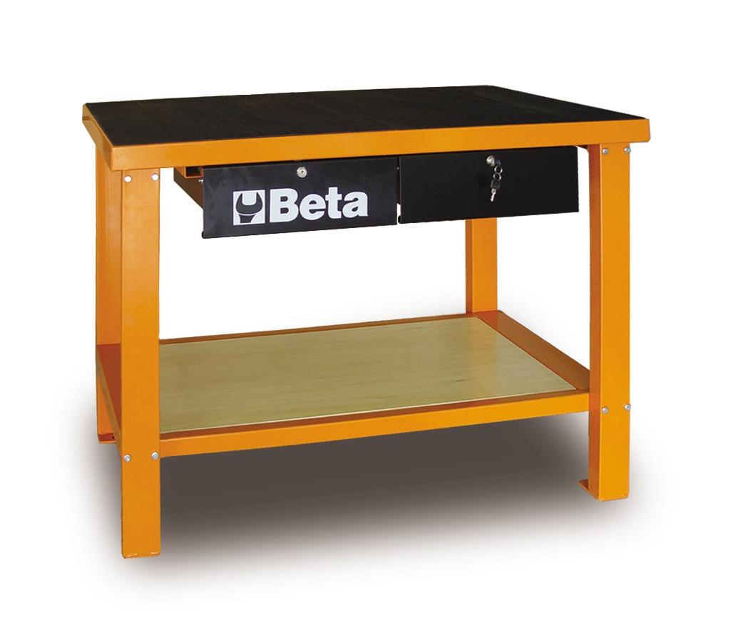 Banchi da lavoro C58M - BETA Utensili