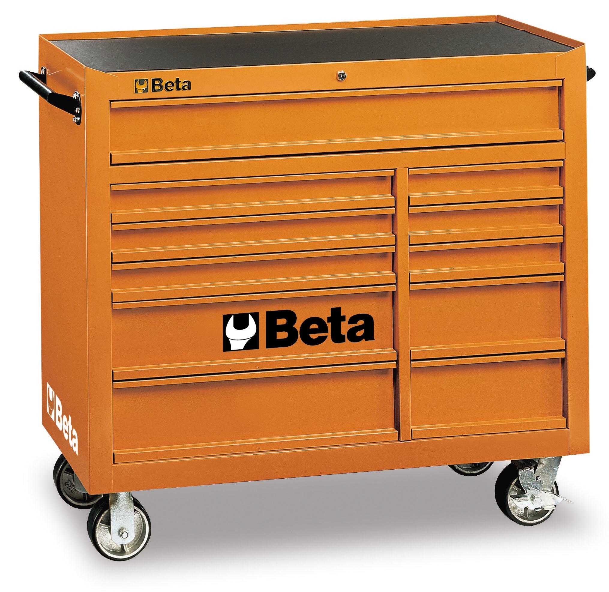 Cassettiere C38 - 3800 - BETA Utensili