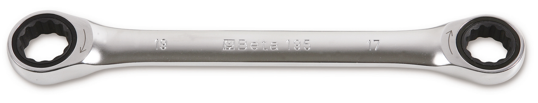 Chiavi poligonali 195 - BETA Utensili