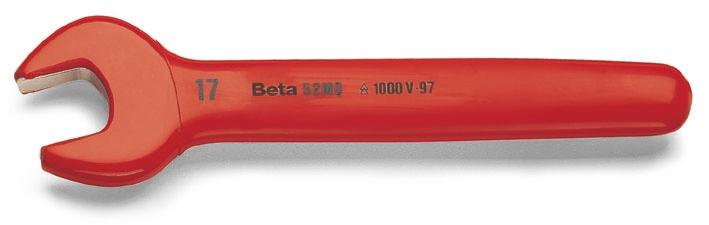 Chiave 52MQ - BETA Utensili