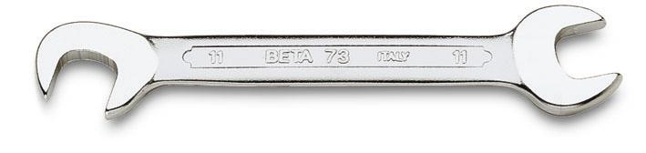Chiavi doppie piccole 73 - BETA Utensili