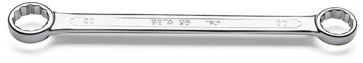Chiavi poligonali 95 - BETA Utensili