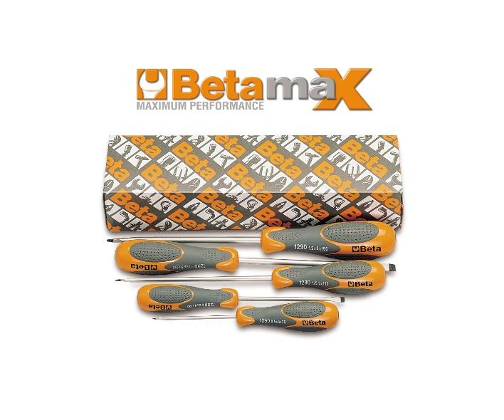 Serie giraviti 1290/S - BETA Utensili