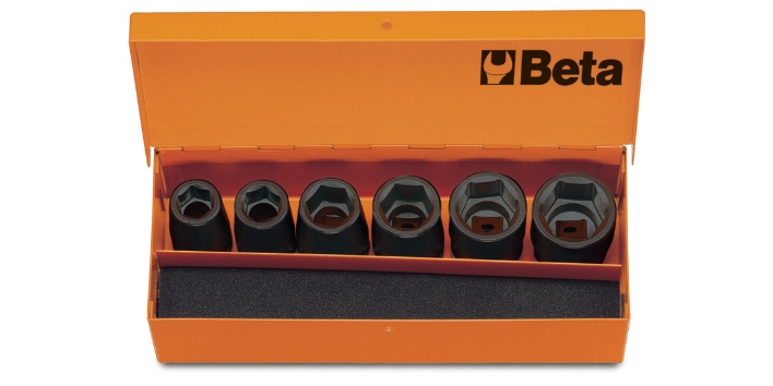Set chiavi 720/C6 - BETA Utensili
