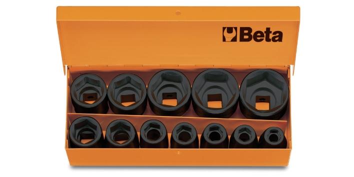Set chiavi 720/C12 - BETA Utensili