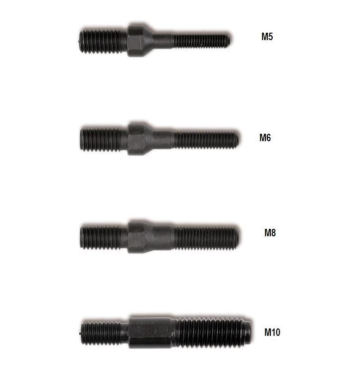 Set perni 1742A/KR - BETA Utensili