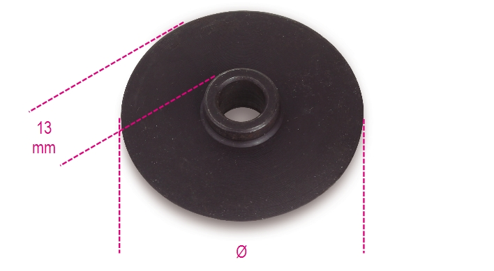 Coltelli ricambio 339A/R - BETA Utensili